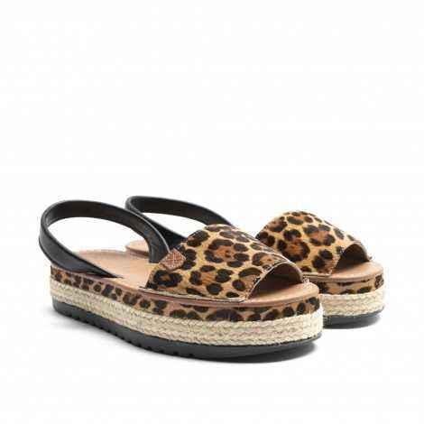 Menorquina Leopardo