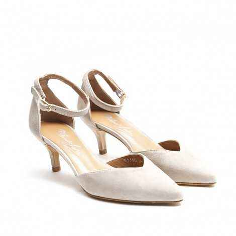 Ankle Bracelet Shoe