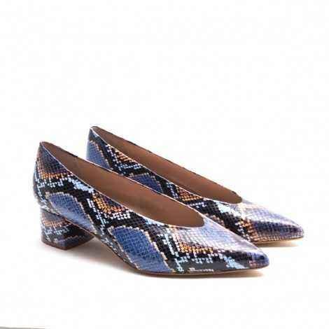 Python Heel Shoes