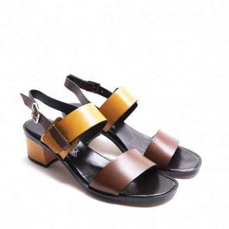 Bands  Sandals