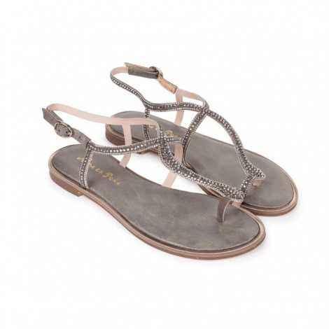 Fantasy Flat Sandals