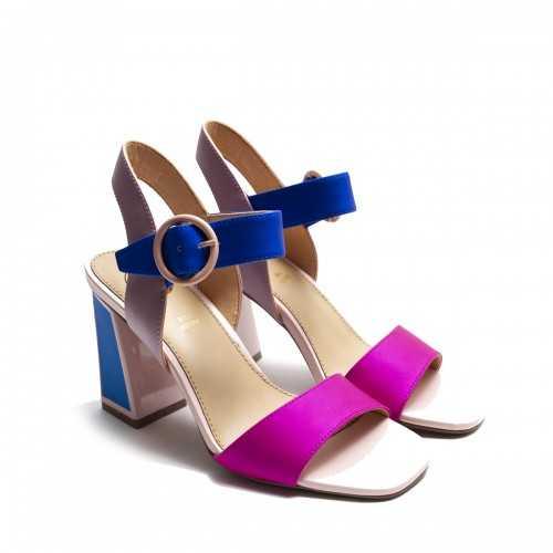 Fantasy Heel Sandals