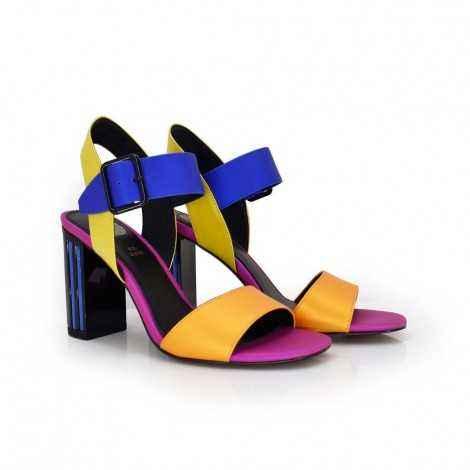 Sandalia Colorines