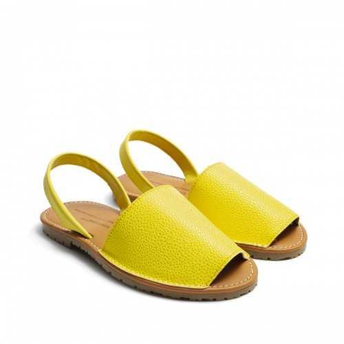 Menorquina Amarilla
