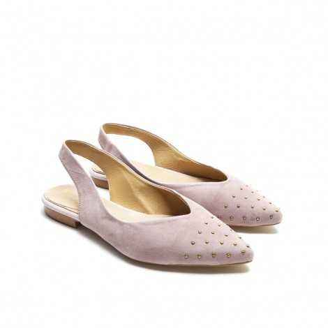 Slingback Shoes