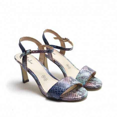 Strip Sandals