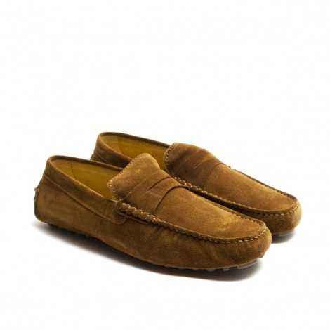 Mask Loafer