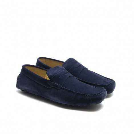 Mask Loafer