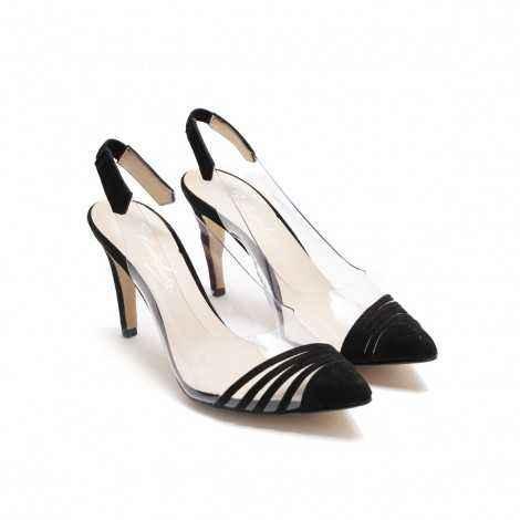 Vinyl Shoes