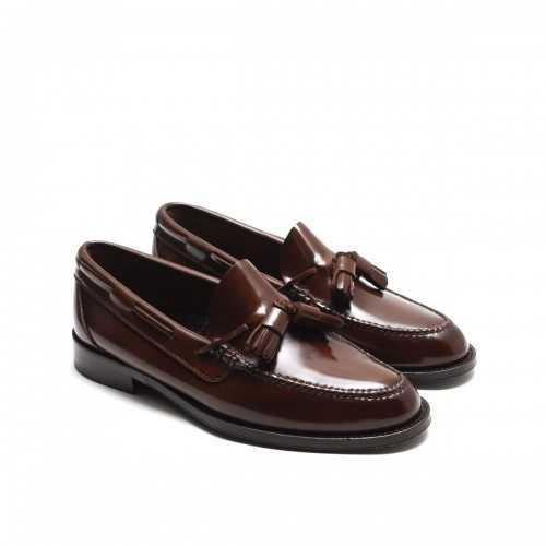 Tassels Loafer
