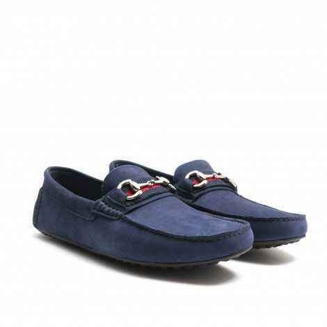 Monk Loafer