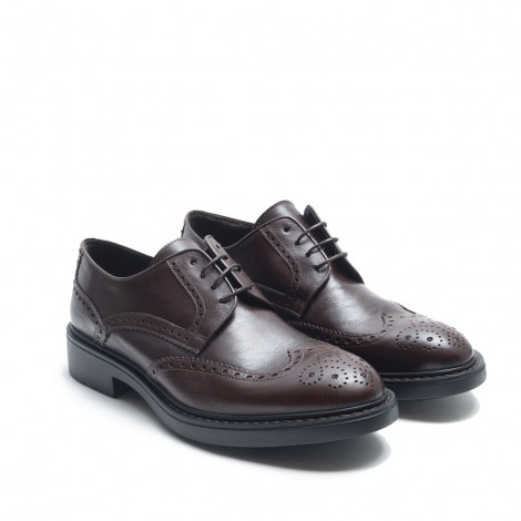 Berby Brown Shoe