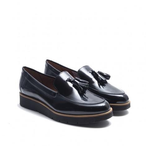 Zapato Borlas