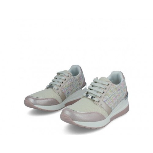 Textile Sneakers