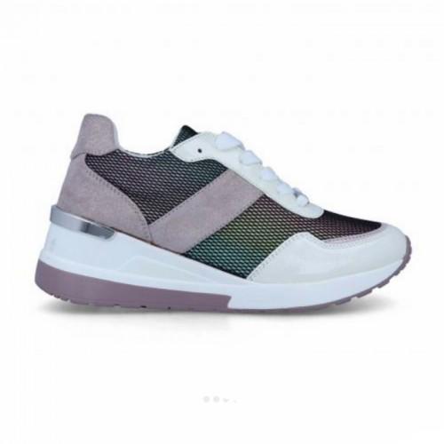 Violet Sneakers