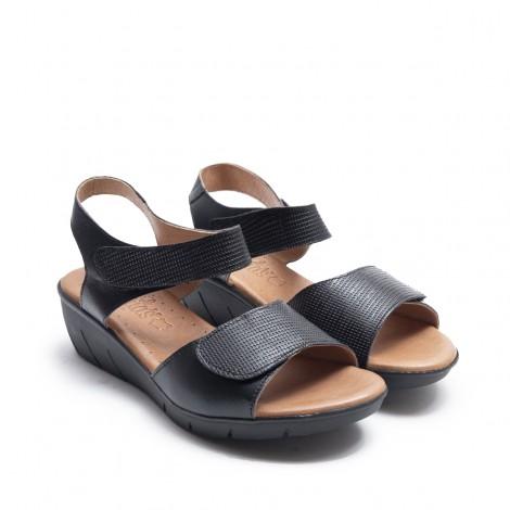 Sandalia 2 Velcros Marina