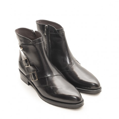 Two Monks Ankle boots
