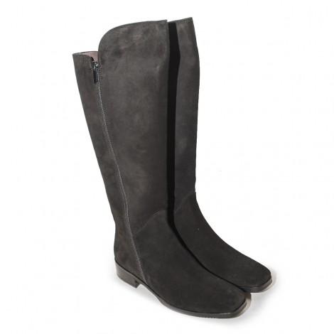 Square Boot