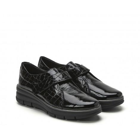 Patent Coco Sneaker