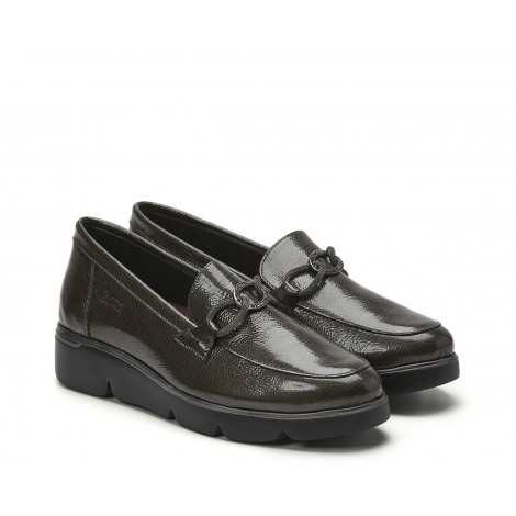 24HRS Patent Loafer