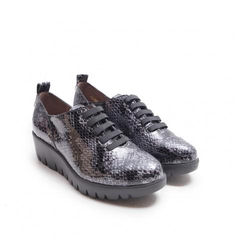 Wedge Flatfom Shoes