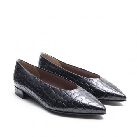Black Coco Shoe