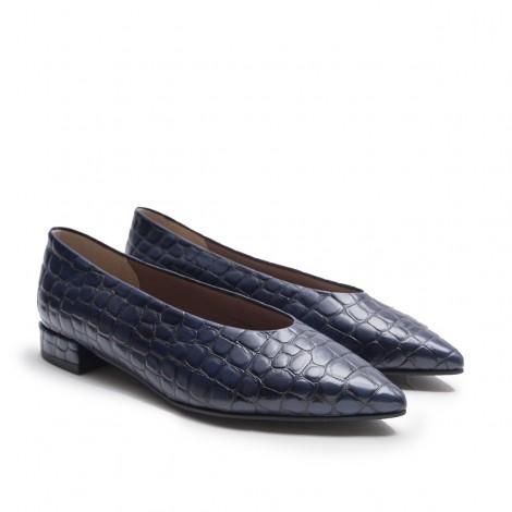 Blue Coco Shoe