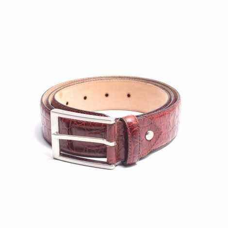 Cinturón Cocodrilo