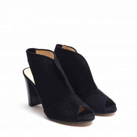 Sandalia Peep Toes