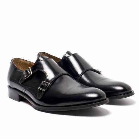 Zapato Dos Hebillas