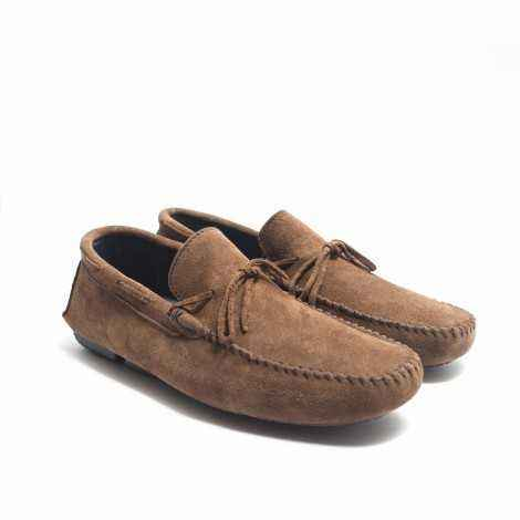 Lace-ups Loafer
