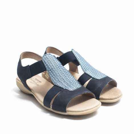 Sandalias Elásticas