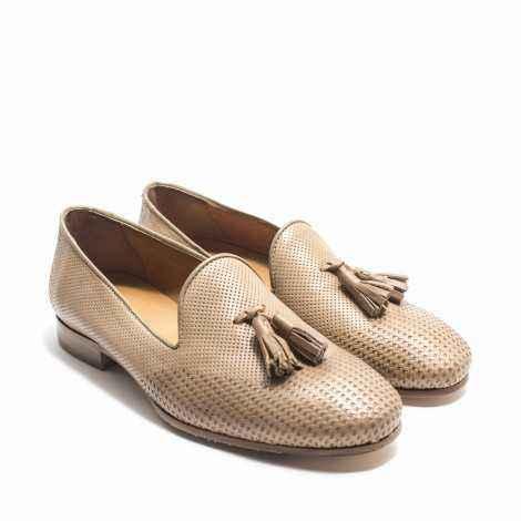 Tassels Loafers