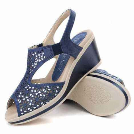 Pitillos´s Wedge Sandals