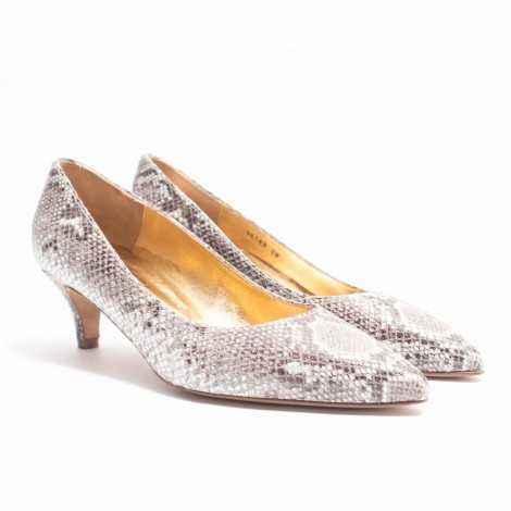 Kitten Heel Shoes