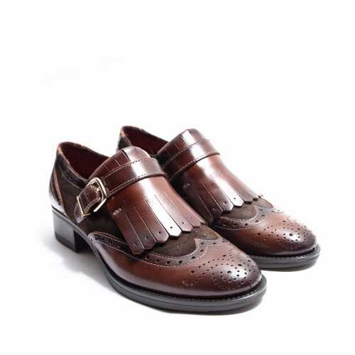 Zapato Flecos