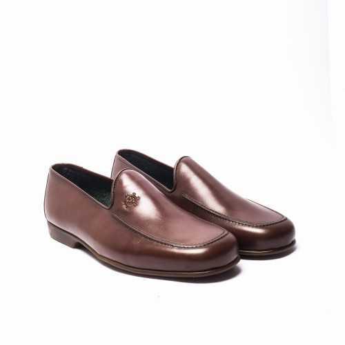 Glove Loafer