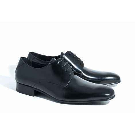 Ceremonial Derby Shoes
