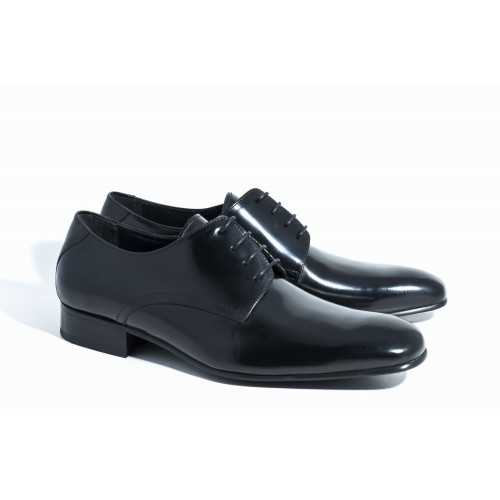 Ceremonial Derby Shoes