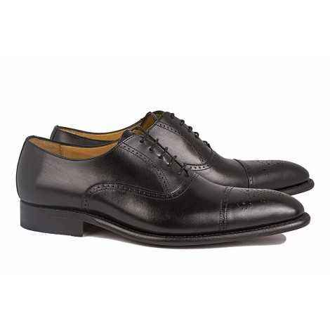 Oxford Brogue Leather