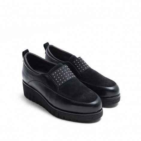 Zapato Banda Elástica