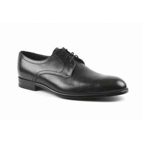 Wide Derby Shoes