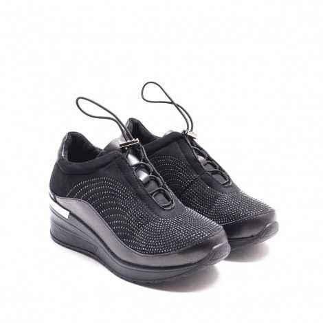 Strass Sneaker