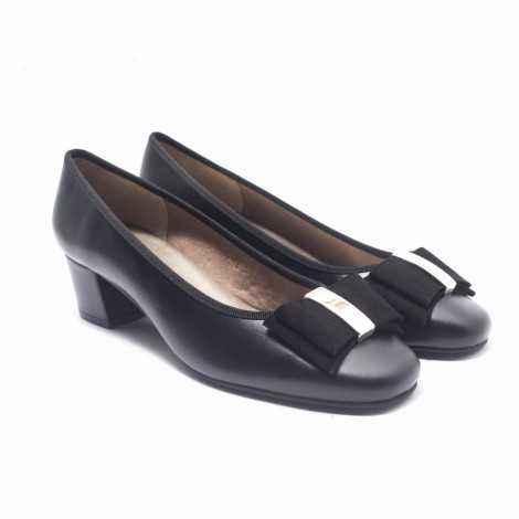 Laze Heel Shoes