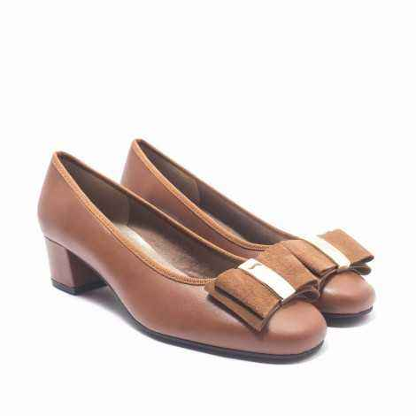 Laze Heel Shoes