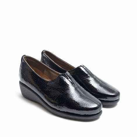 Zapato Elástico Empeine