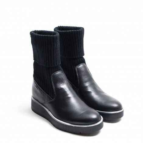 Sock Anckle Boots