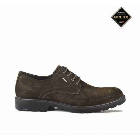 Goretex Derby Shoes
