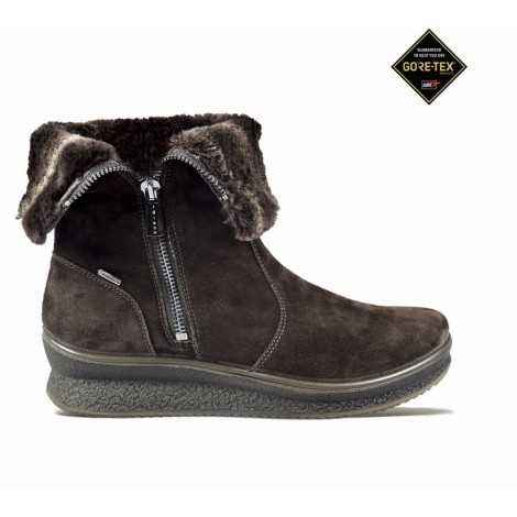 Goretex Ankle Boots