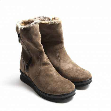 GoreTex´s Ankle Boots